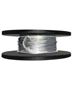 Câble en acier zingué bobine