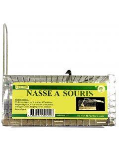 NASSE À SOURIS RECTANGULAIRE NR 112