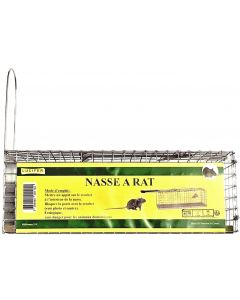 NASSE À RAT RECTANGULAIRE NR 114