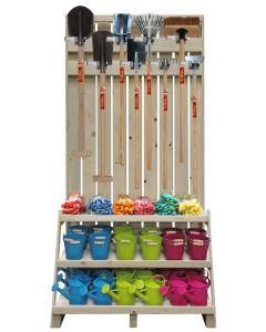 Display outils d'enfants