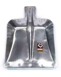 Pelle douille rivée avec renfort 18 cm