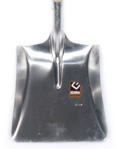 Pelle à lest alu sans renfort nr 1 28 cm